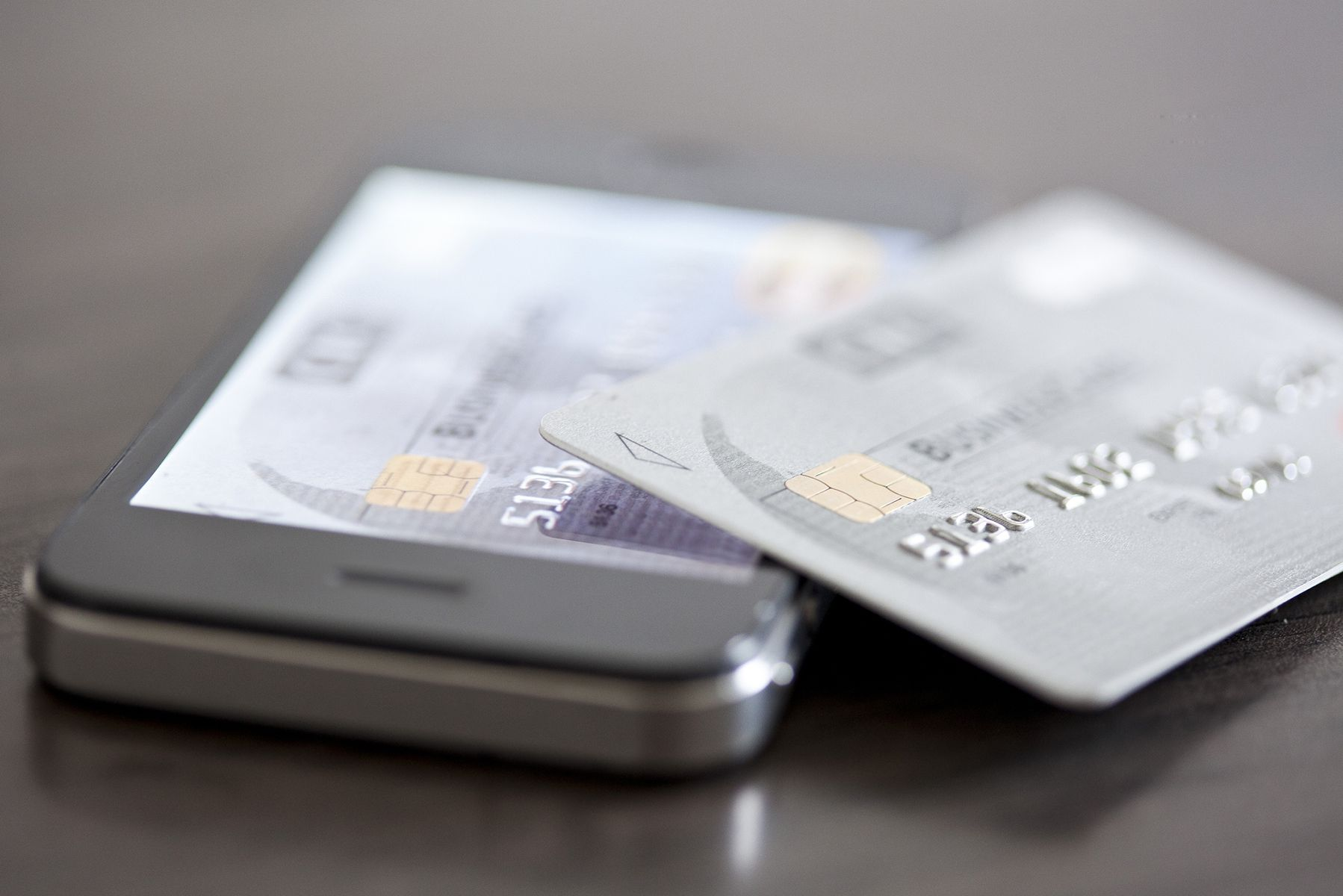 Remove Credit Card from Apple Pay with iCloud