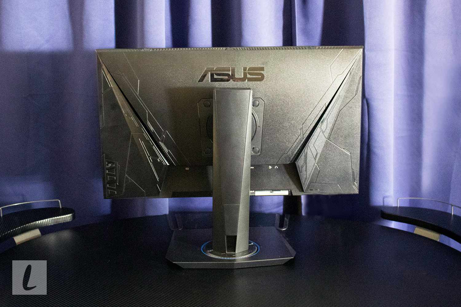 Asus VG245H 24-Inch Monitor