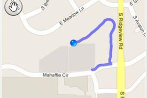 Garmin Fit App GPS