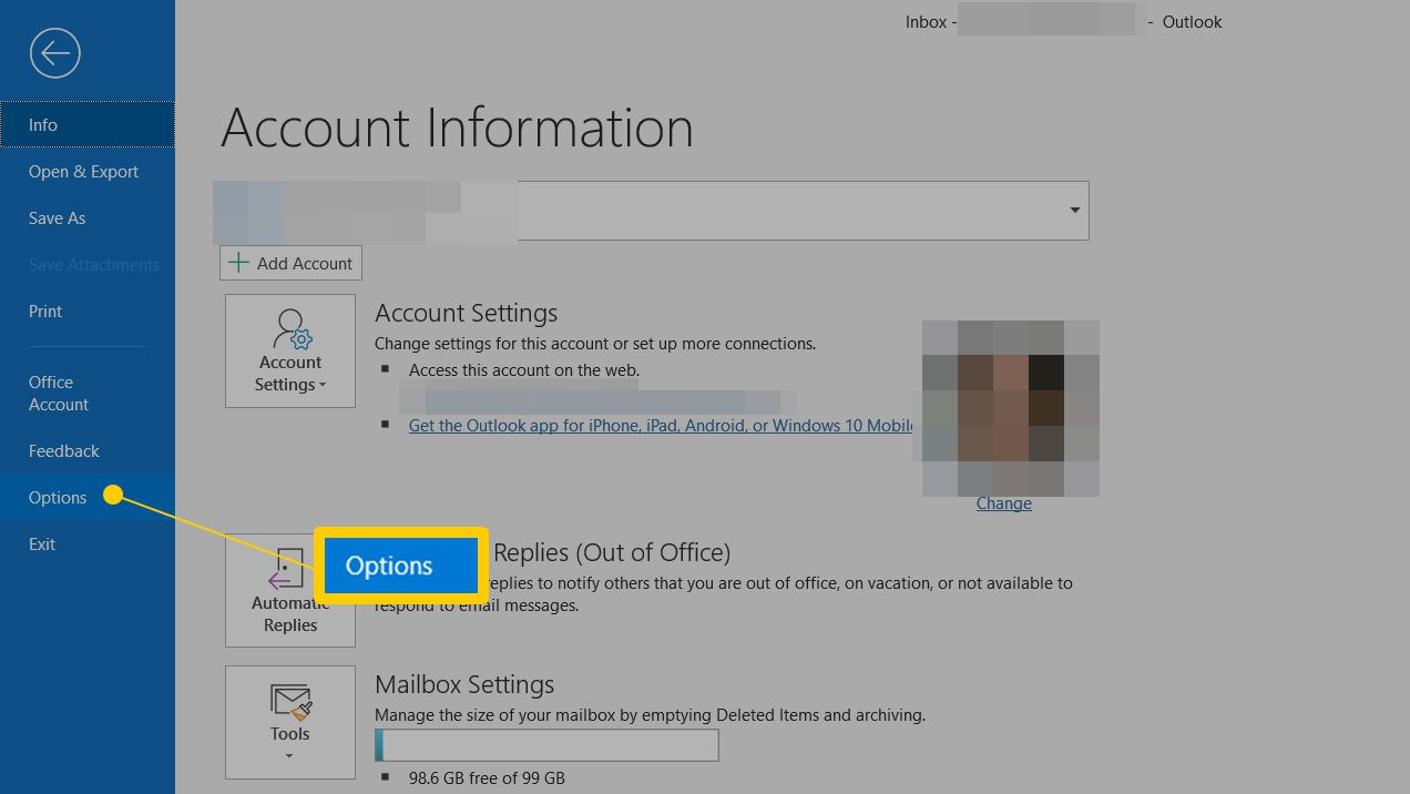 Delete an Address From Outlook's Autocomplete List