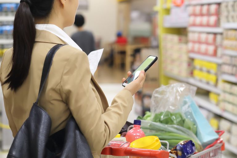 11 Time Saving Grocery List Apps For The IPhone