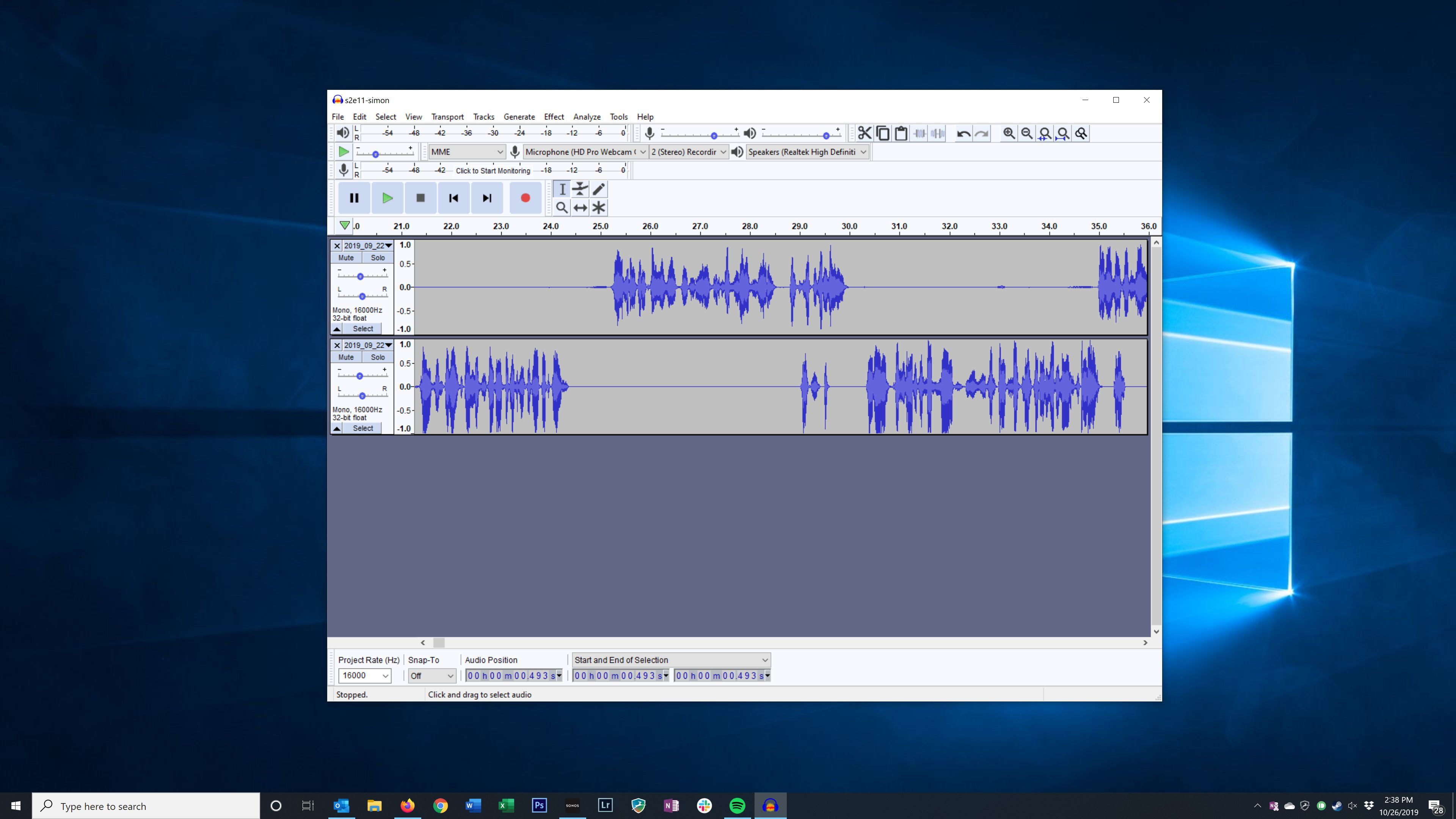 Black Friday Car Deals >> How to Record Audio on Windows 10