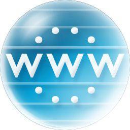 PS Vita Internet Browser Icon