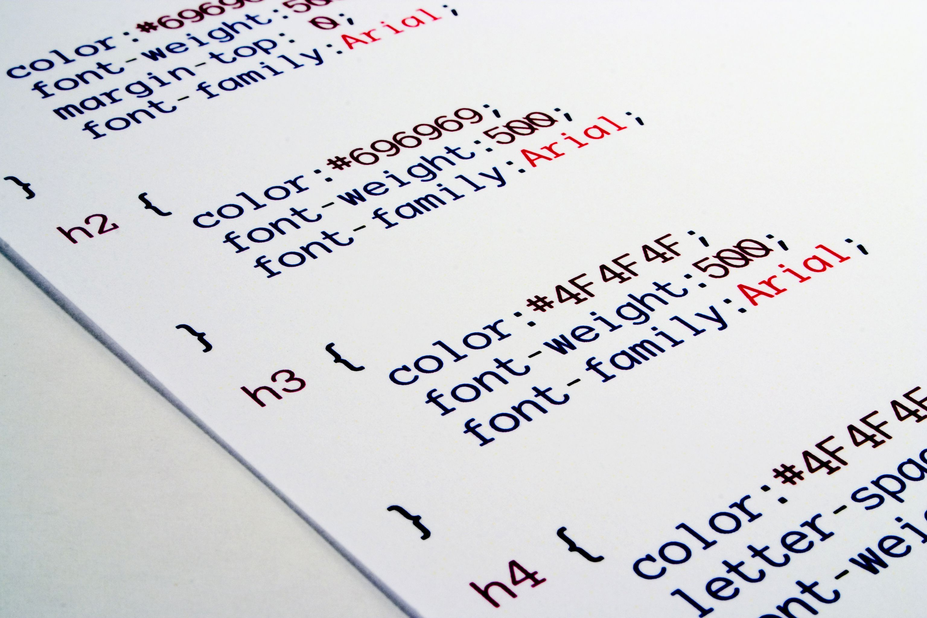 What Does !important Mean in CSS?