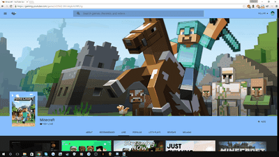 How To Stream Mobile Games On Twitch - Minecraft spiele handy
