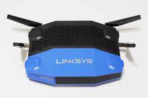 Linksys WRT1900ACS Open Source Wi-Fi Router