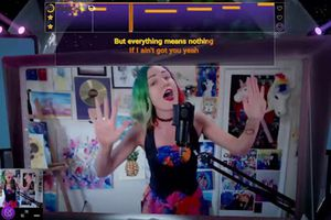 Alanna Sterling on Twitch.