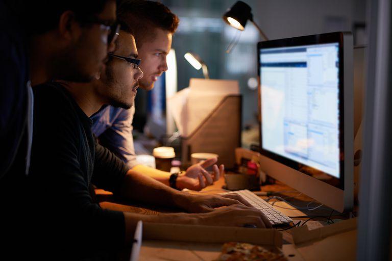 The Top 10 Must-Have Web Designer Job Skills