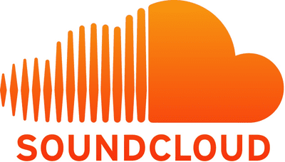 Picture of the SoundCloud logo