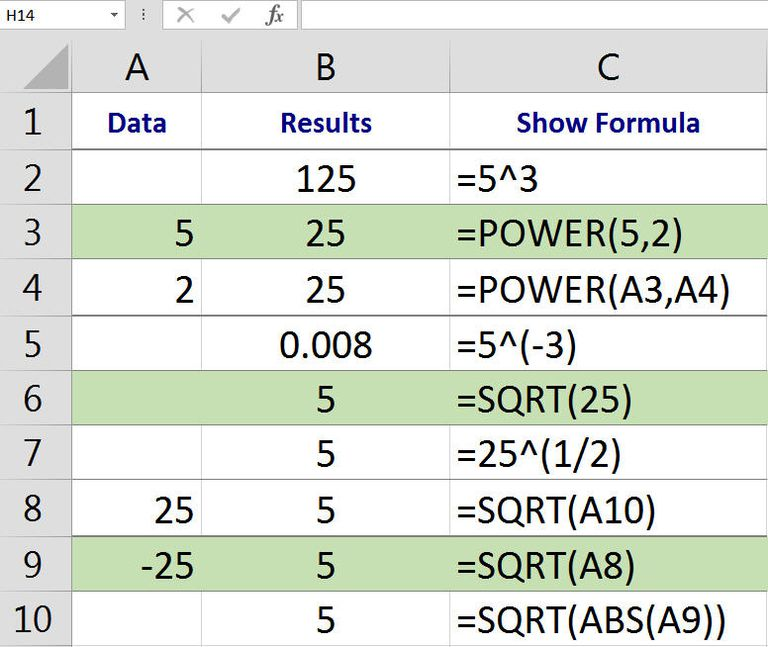 all excel formulas with examples in excel sheet pdf