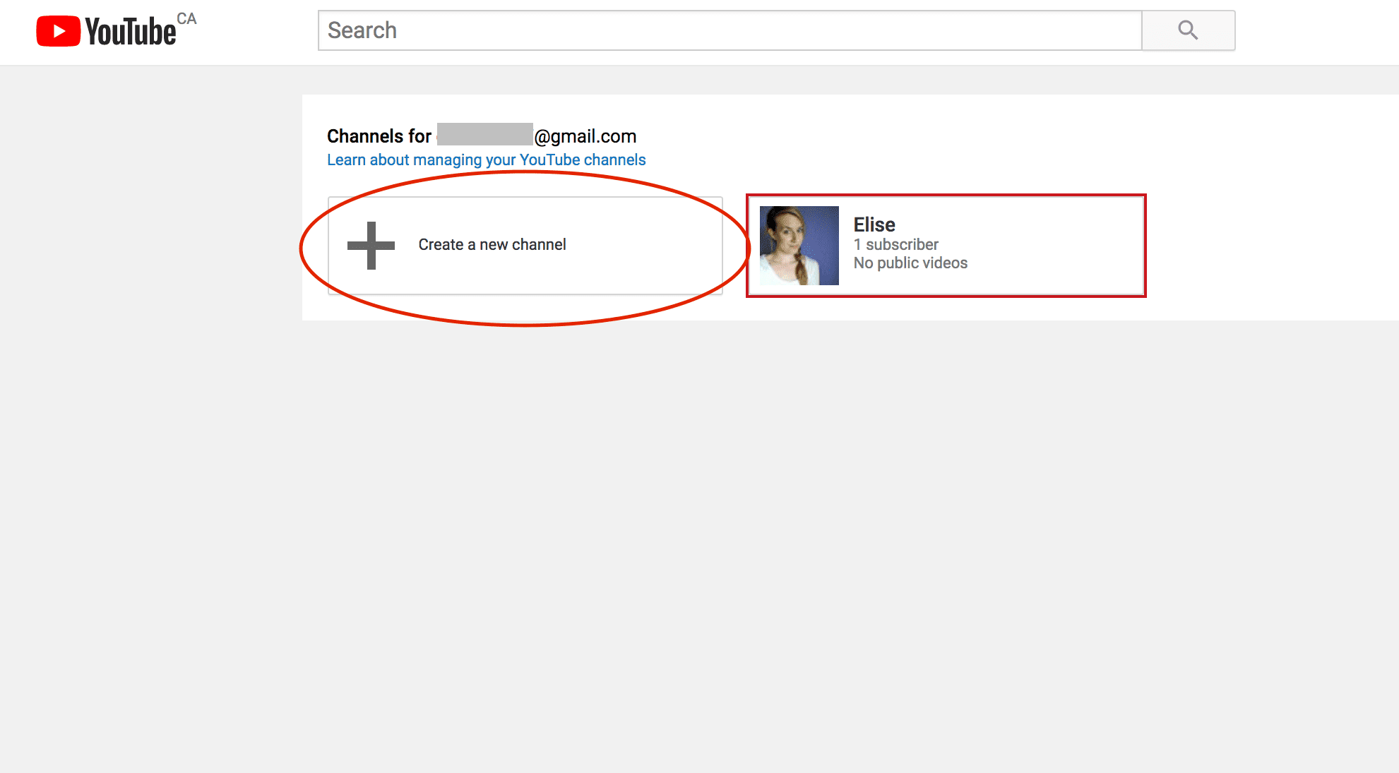 How to Change Your YouTube Name and Channel Name
