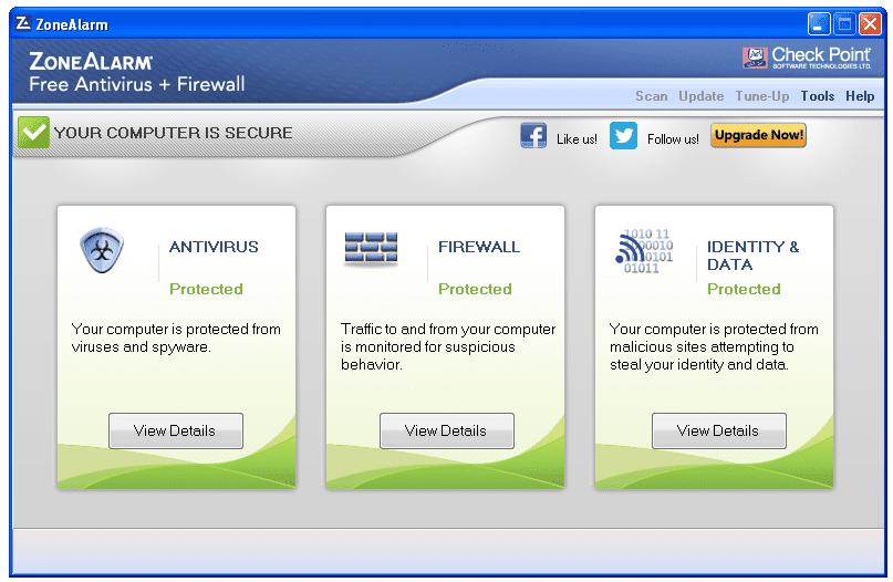 free antivirus 2018 windows xp
