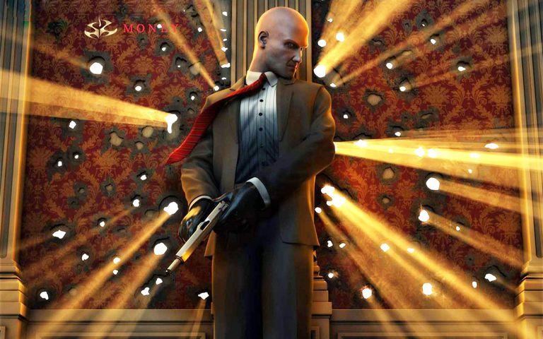 Hitman: Blood Money Cheat Codes for PC