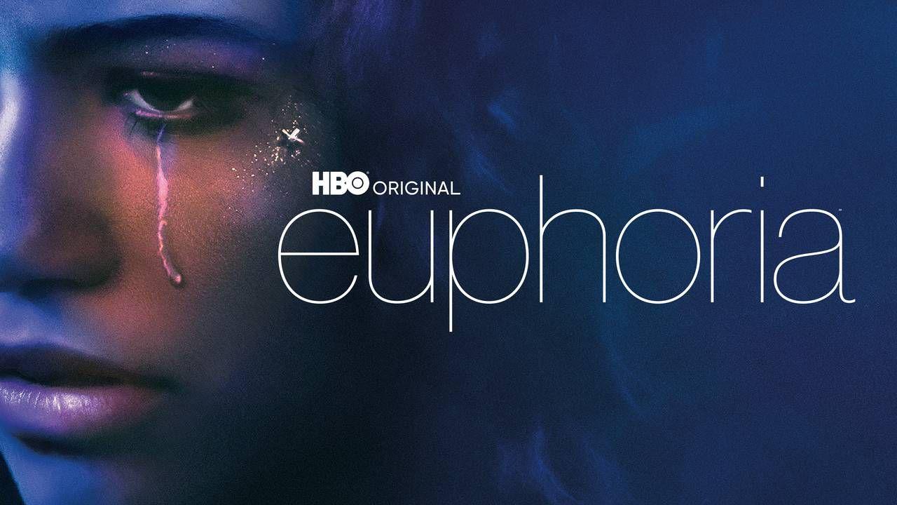 Zendaya in Euphoria