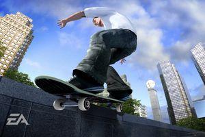Gameplay of Skate 3
