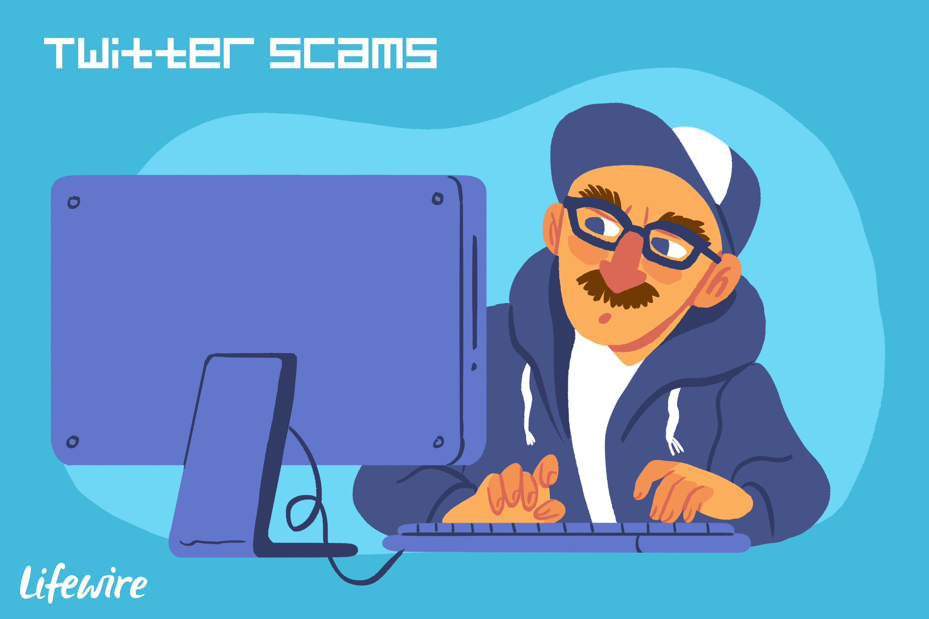 Twitter Scams: How to Identify Them And Protect Yourself