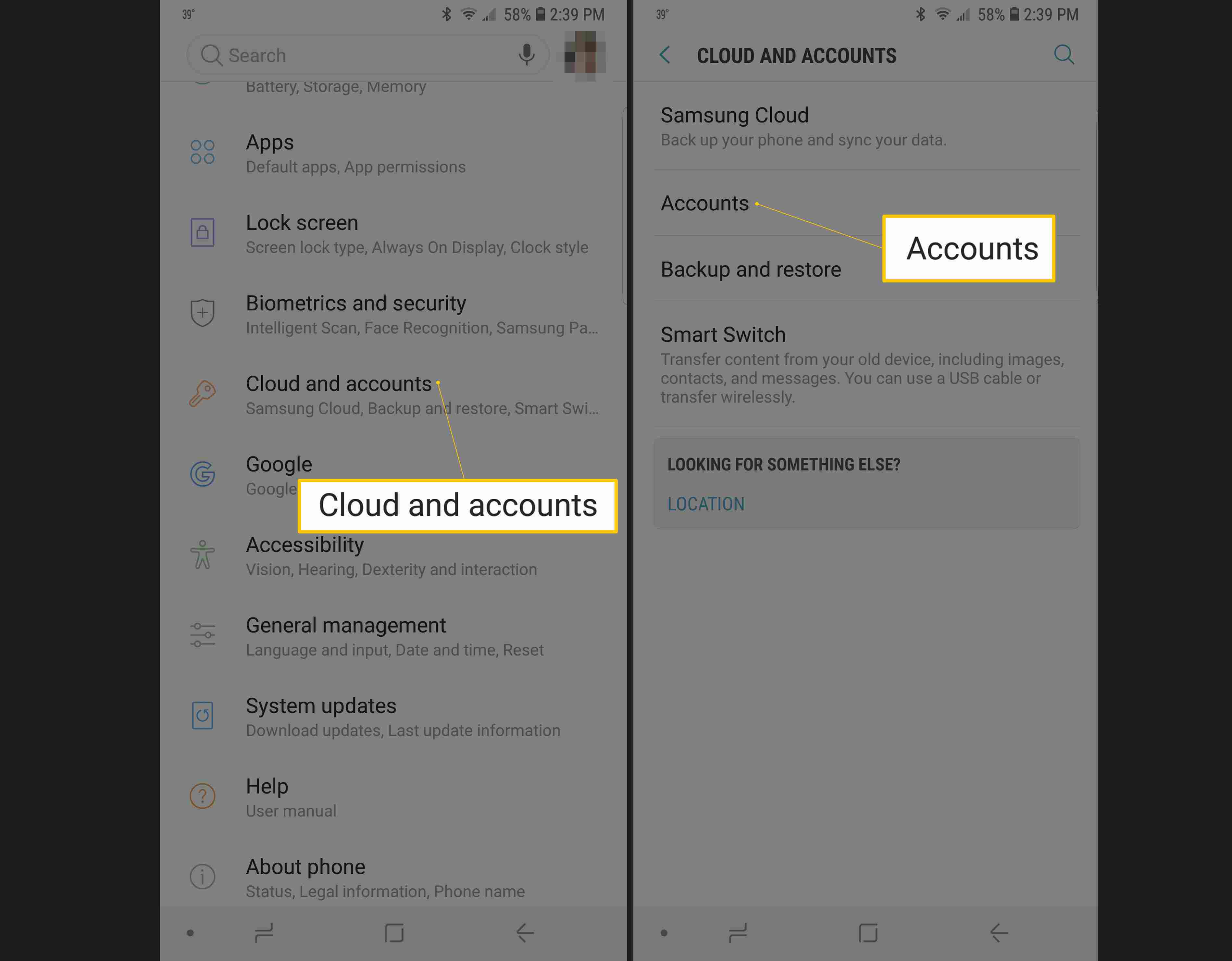 How to Create a Samsung Account for Samsung Apps & More