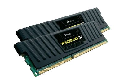 Photo of Corsair 8 GB Vengeance Low Profile 240-pin DIMM DDR3 RAM 1600 MHz PC Memory
