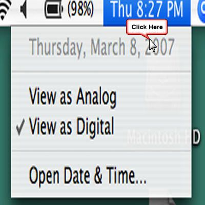 How To DisplayThe Date And Time Using The Linux Command Line