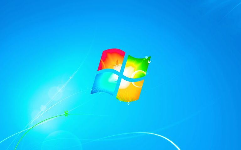 Photo of Windows Logo