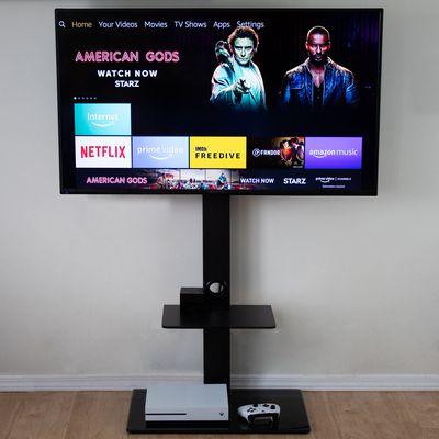 How to Fix Vizio TV Black Screen of Death