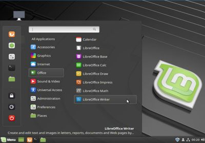 How to Create a UEFI-Bootable Linux Mint USB Drive