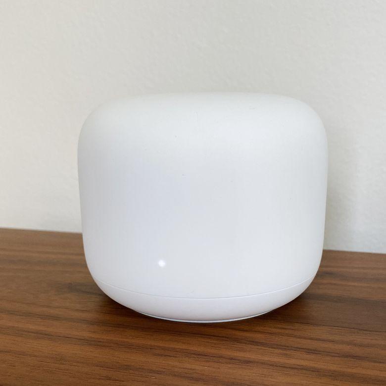 Google Nest Wi-Fi