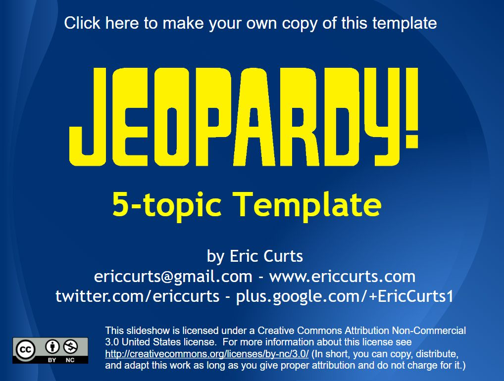 powerpoint jeopardy template 2010.html