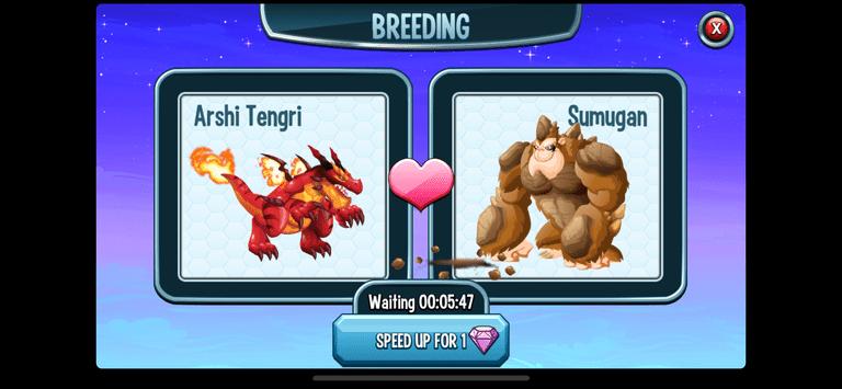 The Monster Legends Breeding Guide