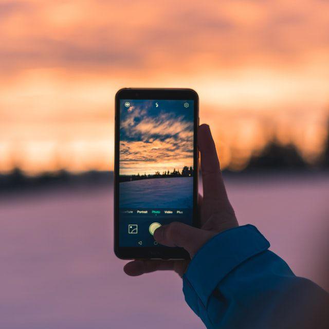 smartphone camera 1