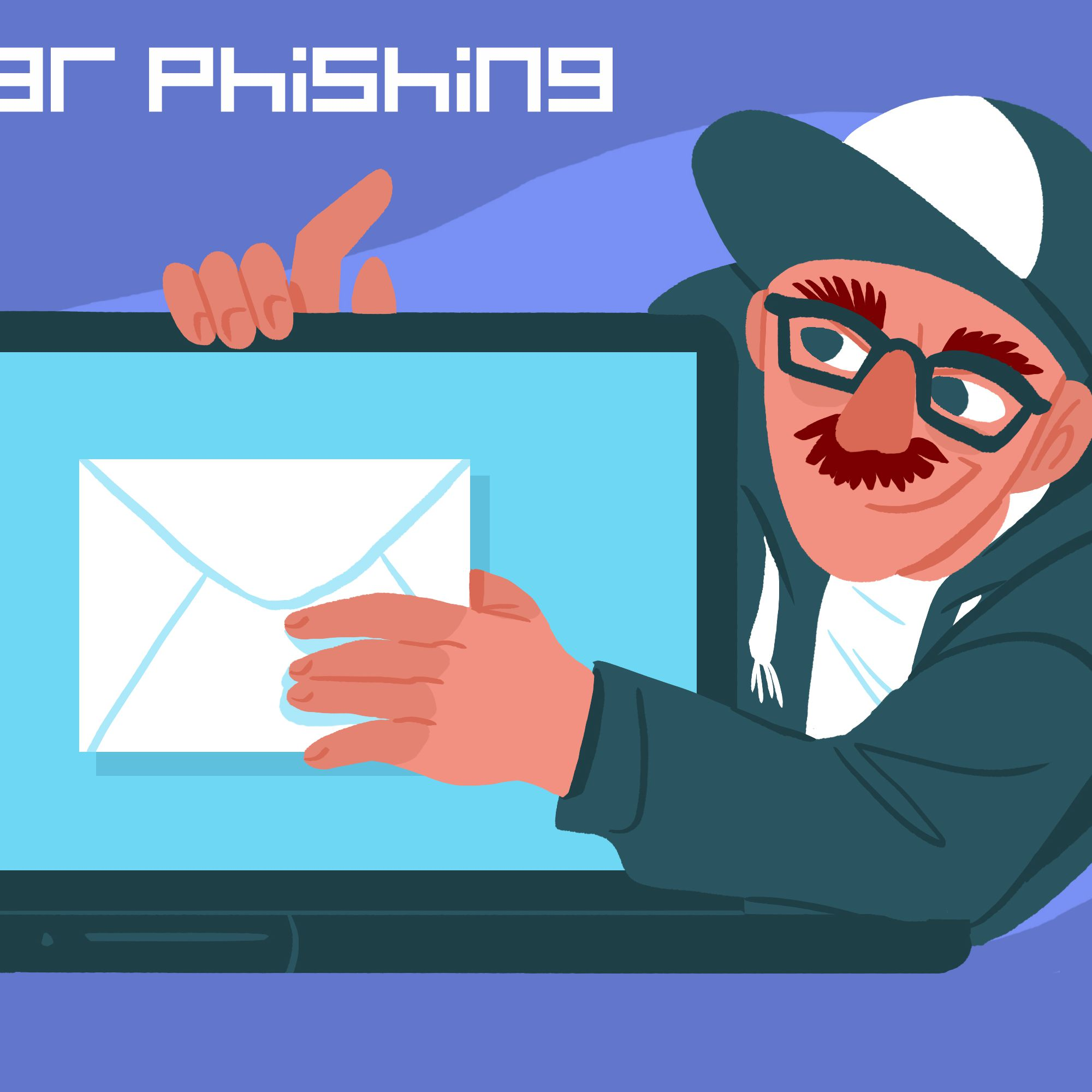 Spear Phishing: What It Is and How to Protect Yourself