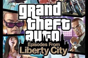 Grand Theft Auto: Episodes From Liberty City (PC)