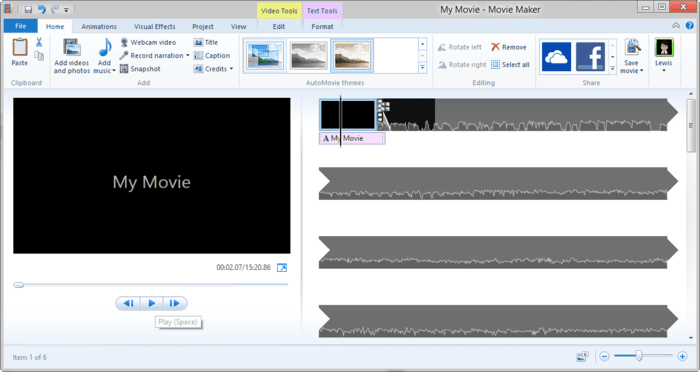 movie maker download free online
