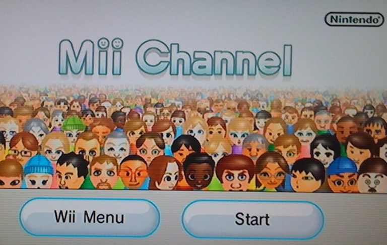 A Step-by-Step Guide to Wii Mii Design