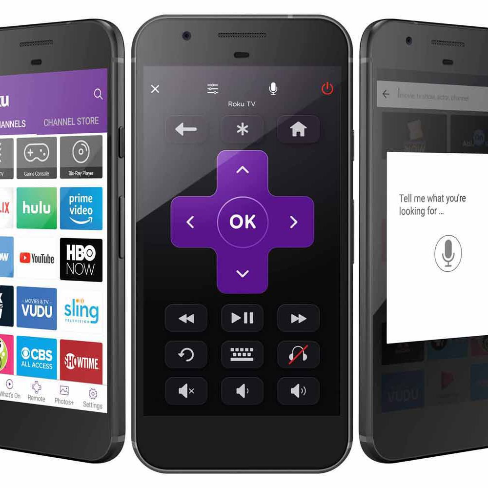 10 Best Ways to Use the Roku Mobile App