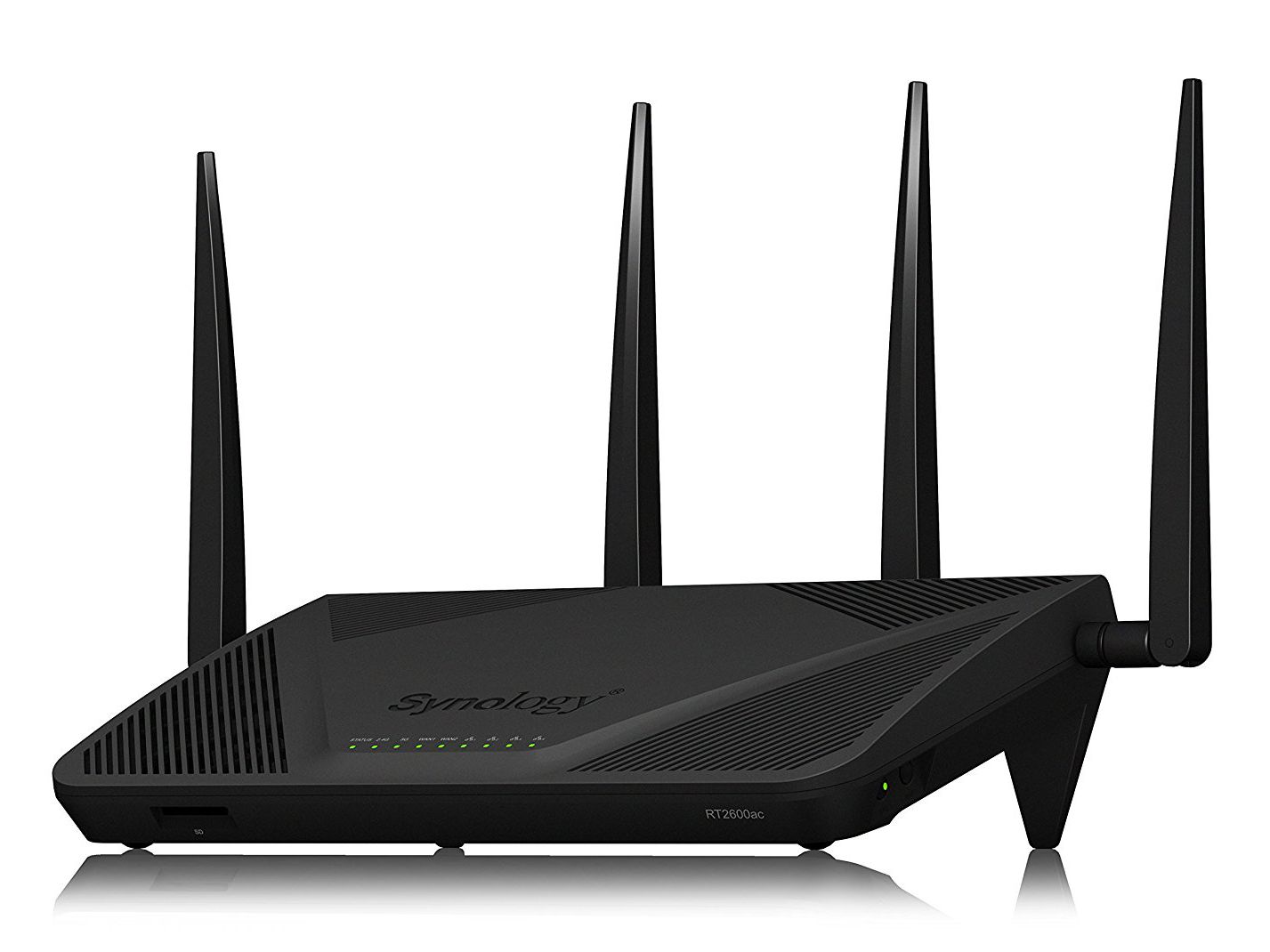 The 8 Best Secure Routers of 2019