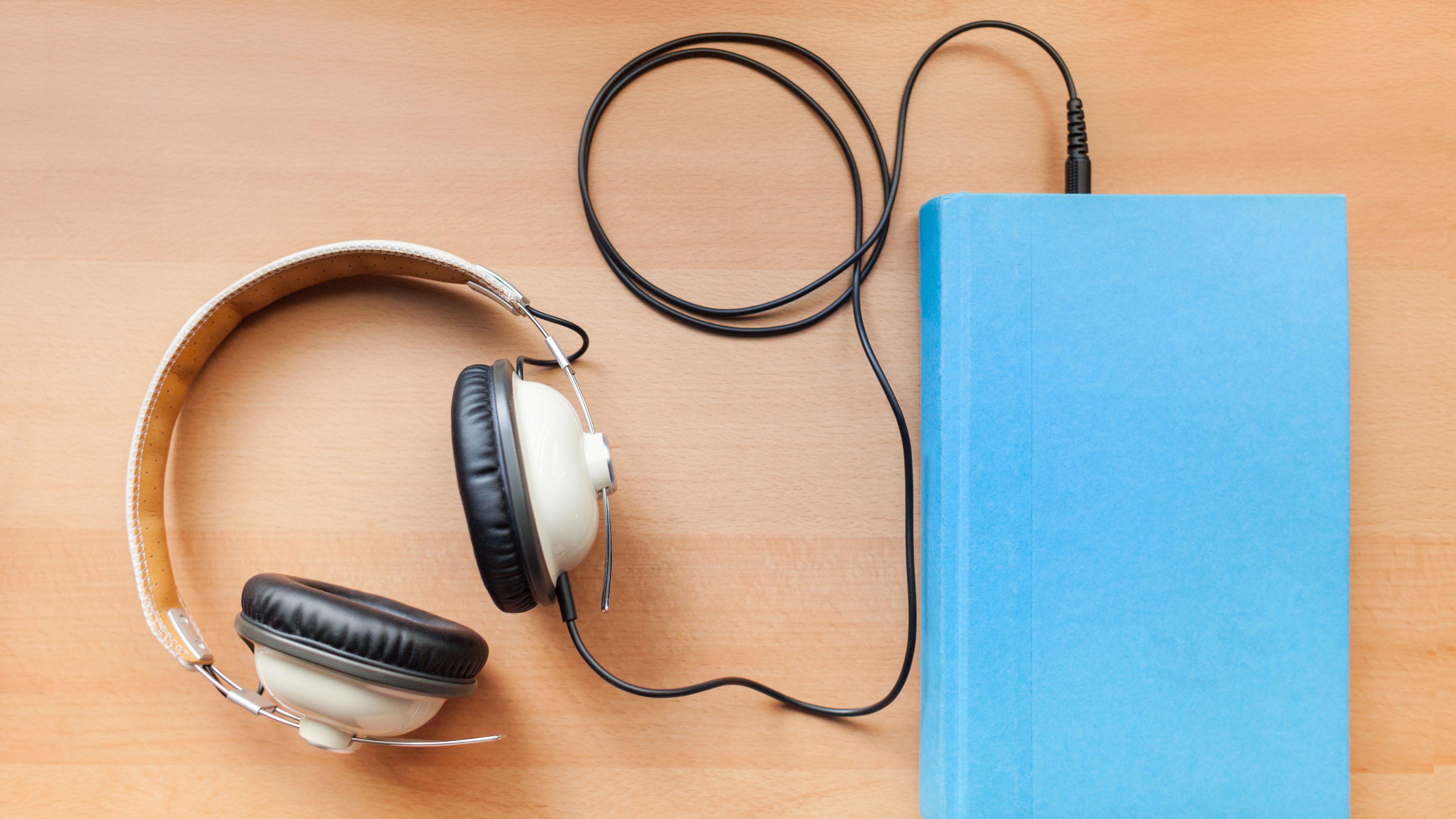 The 22 Best Free Audio Book Websites