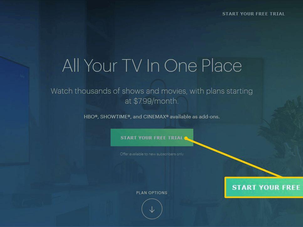Hulu Live Tv Explained