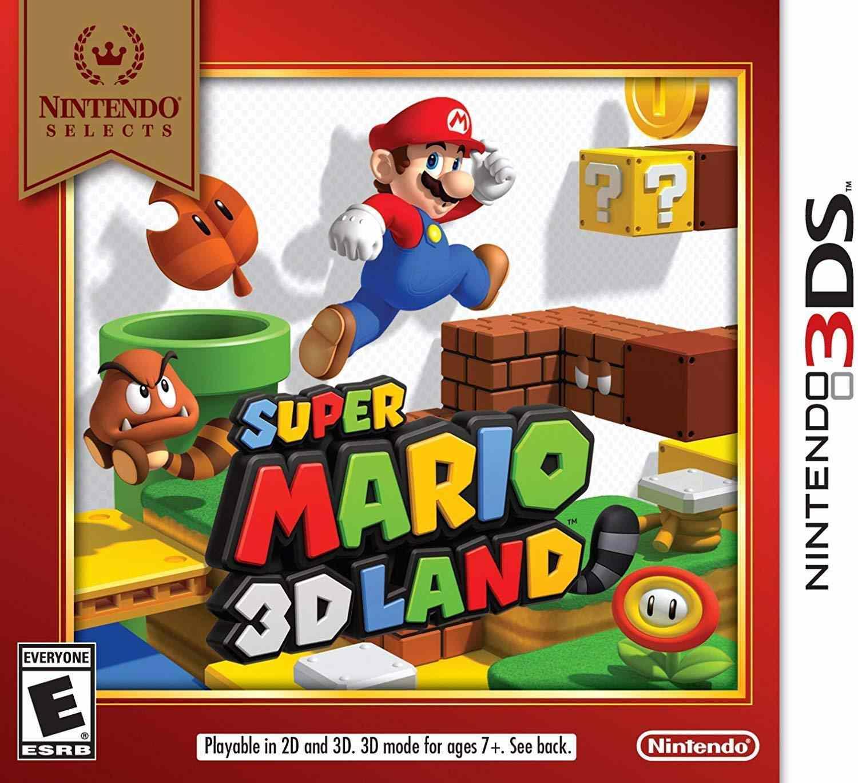 Game 3ds terbaik