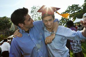 great graduation photos
