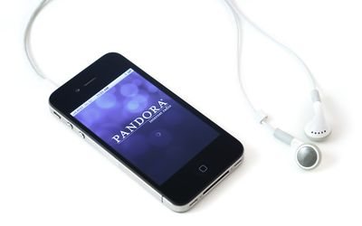 Pandora: How to Delete Your Account and Song Data