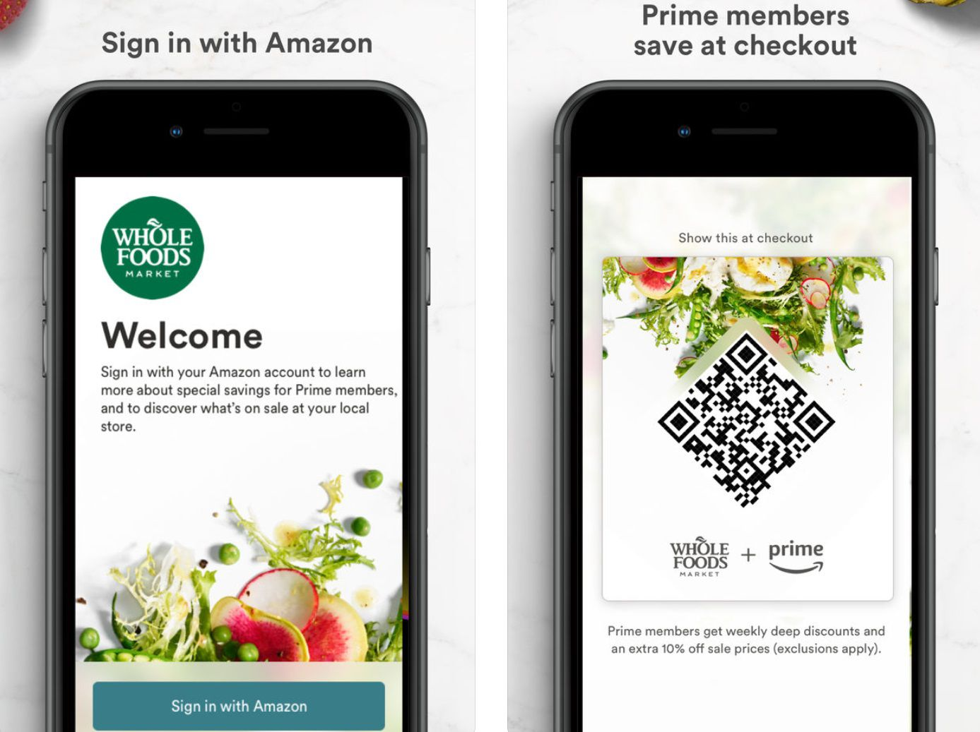 How to Use the Amazon Prime Whole Foods Discount