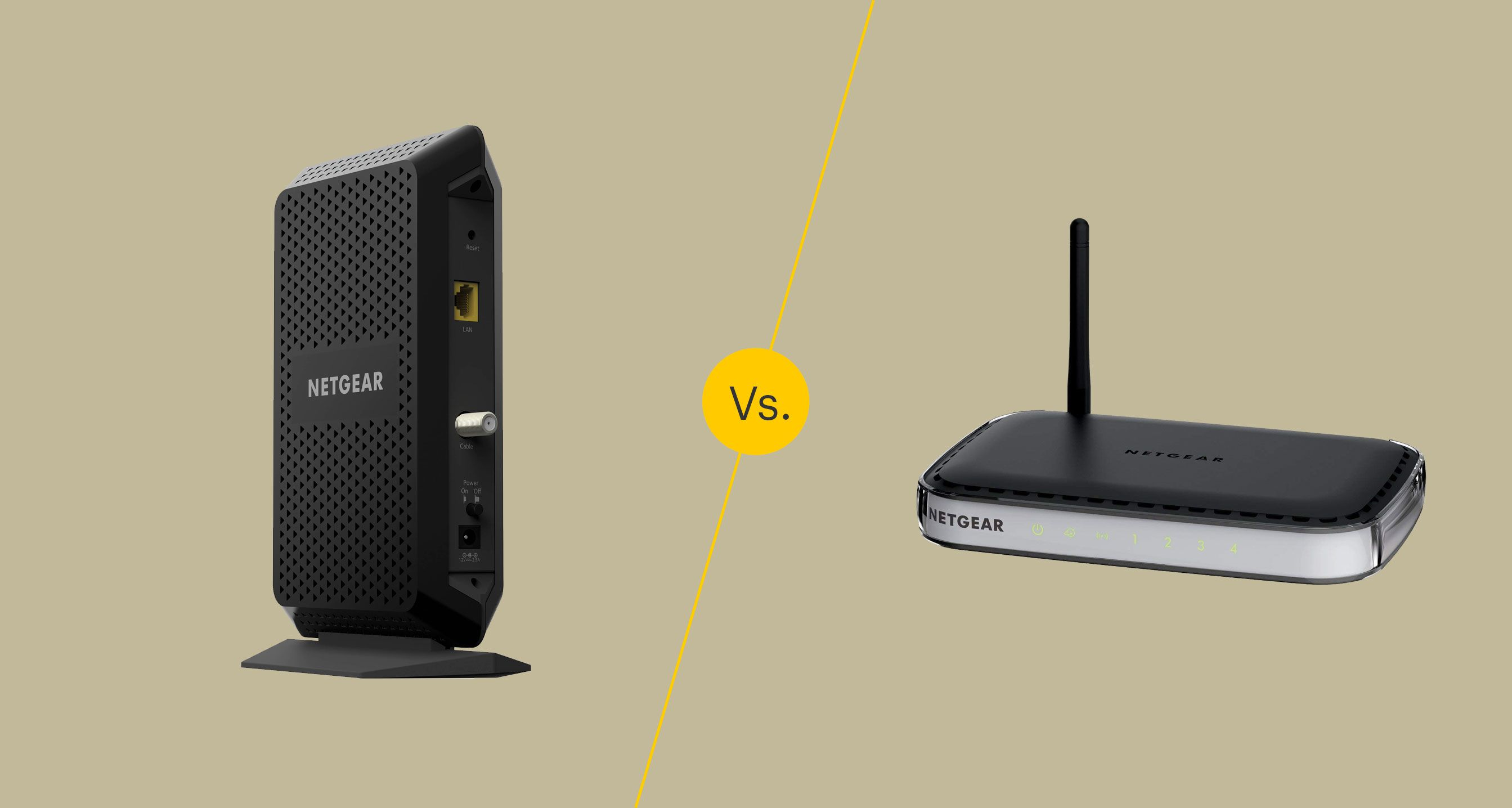 verizon router ethernet wall jack wiring modem vs router how do they differ   modem vs router how do they differ