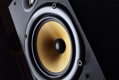 How Much Power Do My Stereo Speakers Really Need?