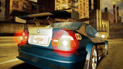 Need for Speed: Most Wanted PS2 Cheats and Tips