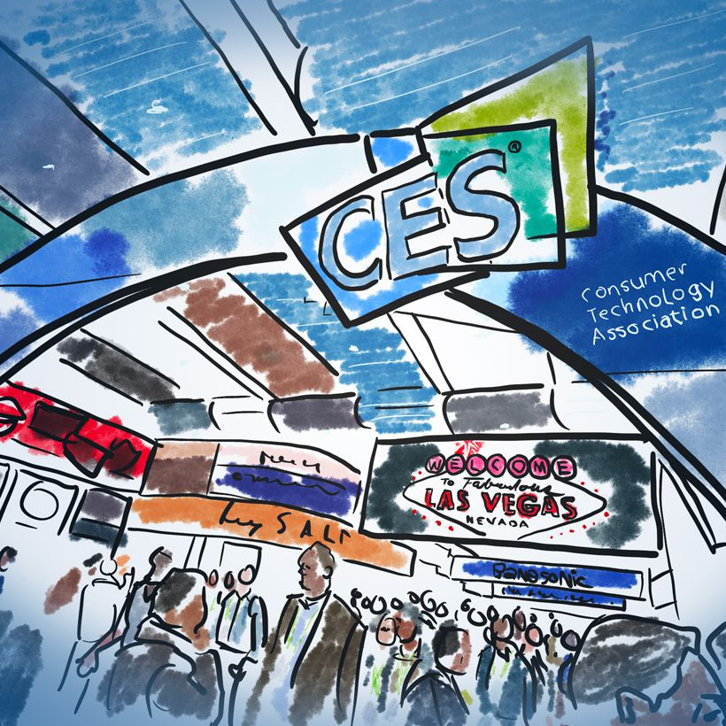 CES 2020: Your Ultimate Preview