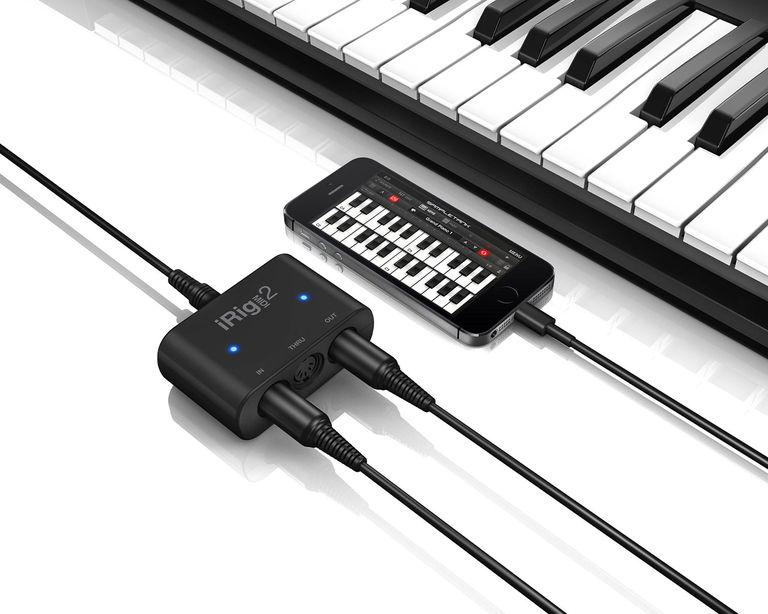 Ipad keyboard hook up