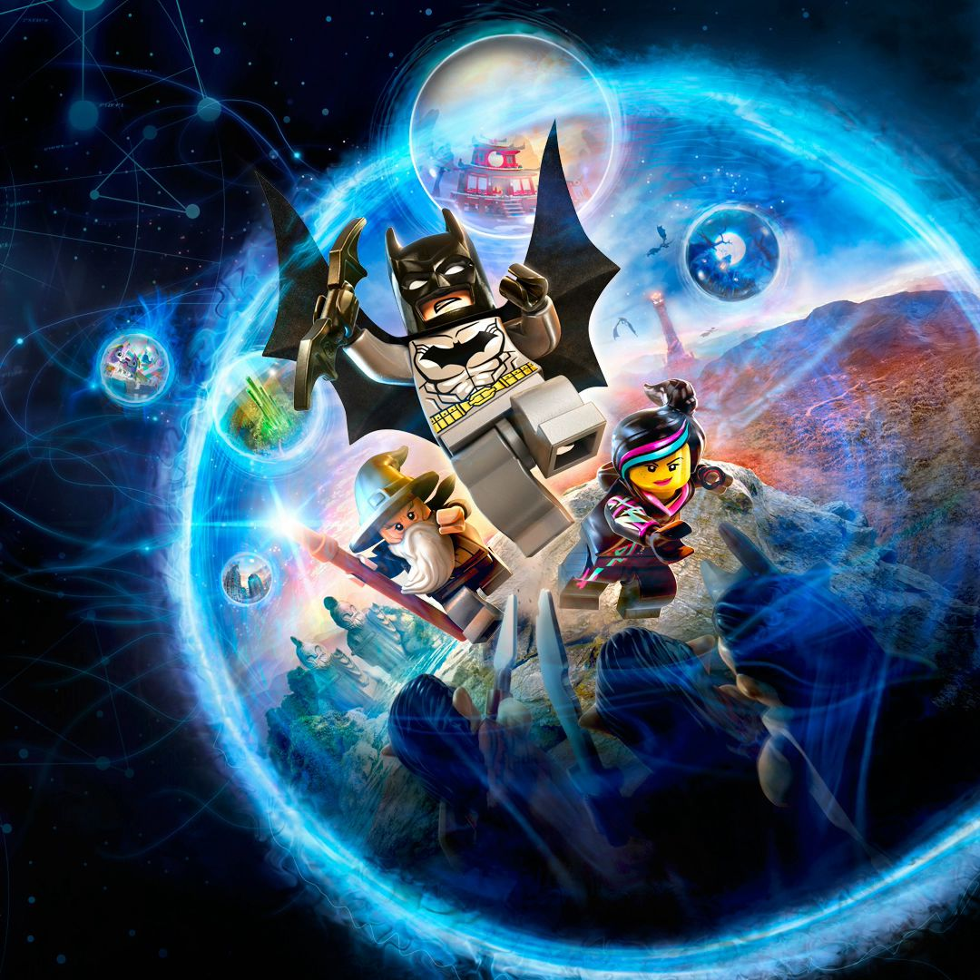 Lego Dimensions Review An Experience That Doesnt Hold Up