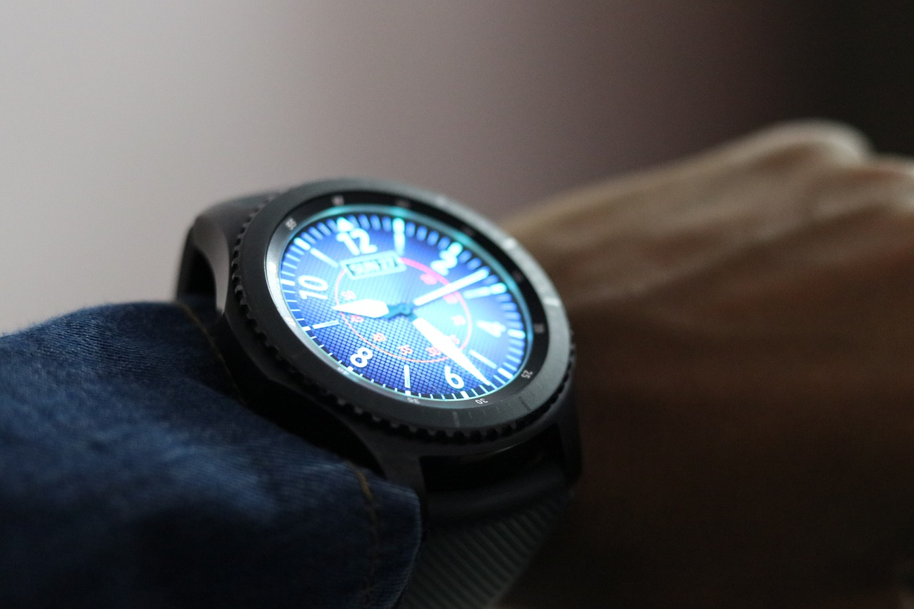 These 10 Samsung Gear S3 Hidden Features Will Make You Want One