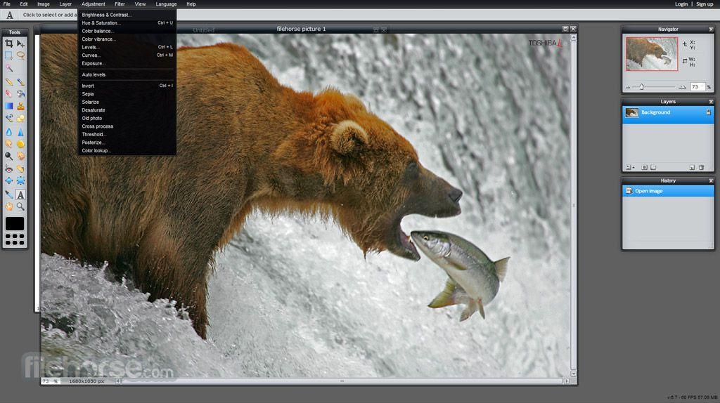 The 7 Best Free Adobe Photoshop Alternatives